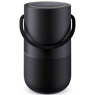 Bose Home Speaker Portable, fekete - Bluetooth hangszóró