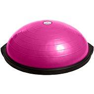BOSU Egyensúlyozó párna, rózsaszín - Egyensúlyozó pad