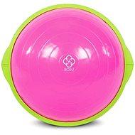 BOSU Balance Trainer, rózsaszín - Egyensúlyozó félgömb