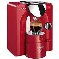 Bosch TASSIMO TAS5546EE piros - Kapszulás kávéfőző