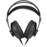 Boya BY-HP2 - Fej-/fülhallgató