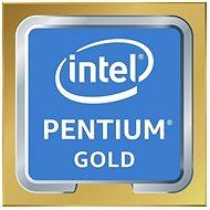 Intel Pentium Gold G6405 - Processzor