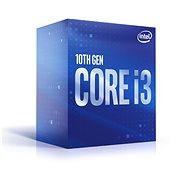 Intel Core i3-10100F - Processzor