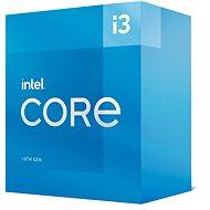 Intel Core i3-10105 - Processzor