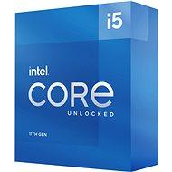 Intel Core i5-11600K - Processzor