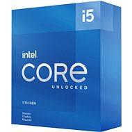 Intel Core i5-11600KF - Processzor