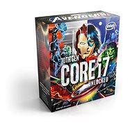 Intel Core i7-10700K Avengers - Processzor