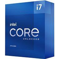 Intel Core i7-11700K - Processzor