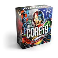 Intel Core i9-10850K Avengers - Processzor