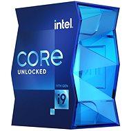 Intel Core i9-11900K - Processzor