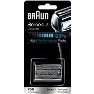 BRAUN CombiPack Series7-70S - Pengés borotva