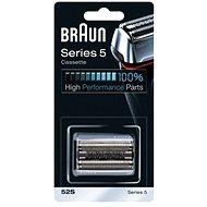 Braun CombiPack Series 5 FlexMotion-52S - ezüst - Pengés borotva