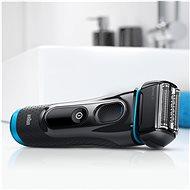 Braun Series 5 COMBIPACK FlexMotion-52B - fekete - Tartozék