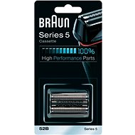 Braun Series 5 COMBIPACK FlexMotion-52B - fekete - Pengés borotva