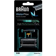 Braun Series COMBIPACK 5-51B - Pengés borotva