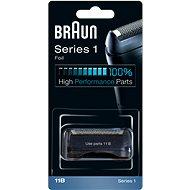 Braun CombiPack Series 1-11B - Pengés borotva