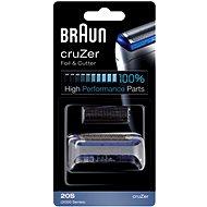 BRAUN CombiPack Series1/Z-20S - Pengés borotva