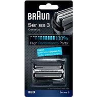 BRAUN CombiPack Series3 - 32B Micro Comb borotvafej - Tartozék