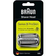 BRAUN CombiPack Series3 - 32S Micro Comb borotvafej - Tartozék