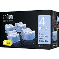 Braun Clean&Charge - CCR4 cserepatron - Utántöltő