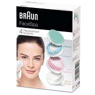 BRAUN Face 80MV - Pótfej