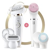 Braun Silk-épil 9 Flex Beauty Set 9100 - Epilátor