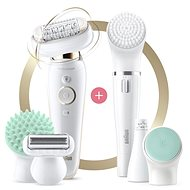 Braun Silk-épil 9 Flex Beauty Set 9300 - Epilátor