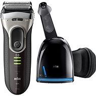 Braun Series 3 3090 Clean&Charge - Borotva