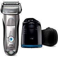 Braun Series 7-7899cc Clean&Charge Wet&Dry