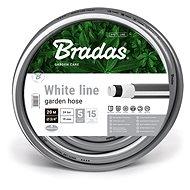 "Bradas White line kerti tömlő 3/4"" - 20m - Kerti tömlő"