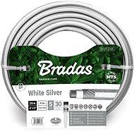 """Bradas White silver kerti tömlő 1/2"""" - 20m - Kerti tömlő"""
