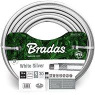 """Bradas White silver kerti tömlő 3/4"""" - 20m - Kerti tömlő"""