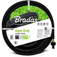Bradas csepegtető tömlő Aqua-Drop 30m - Esőztető tömlő