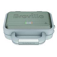 Breville VST070X - Szendvicssütő