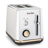 Breville VTT935X Mostra 2pl. - Kenyérpirító