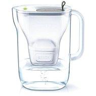 BRITA Style XL szürke PO - Vízszűrő kancsó