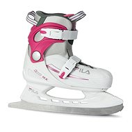 Fila J-One G Ice HR White/Pink - Gyerek jégkorcsolya