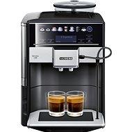 Siemens TE655319RW - Automata kávéfőző