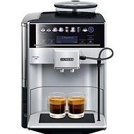 Siemens TE653311RW - Automata kávéfőző