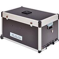 BScom tok 8 notebookhoz (méretre szabott), 8x 230V-os aljzat - Töltőállomás