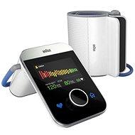 BRAUN BUA 7200 - Vérnyomásmérő