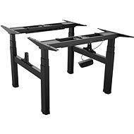 Asztal Alzaergo Table ET22 fekete - Stůl