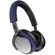 Bowers & Wilkins PX5 kék - Vezeték nélküli fül-/fejhallgató