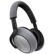 Bowers & Wilkins PX7 Silver - Vezeték nélküli fül-/fejhallgató
