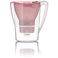 BWT Penguin 2,7l rózsaszín - Vízszűrő kancsó