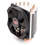 ZALMAN CNPS11X PERFORMA + - Processzor hűtő