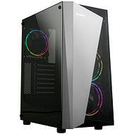 Zalman S4 Plus - Számítógépház