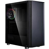 Zalman R2 Black - Számítógépház