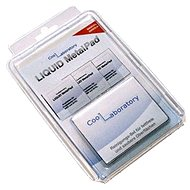 Coollaboratory Liquid Metal Pad CPU 3 darab + Tisztító készlet - Hővezető alátétlap