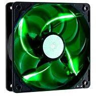 Cooler Master SickleFlow 120 Green LED - Ventilátor